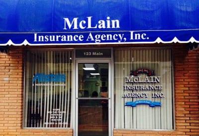 McLain Insurance Agency, Inc.